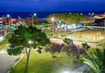 Location vacances Rossano - Telesio-4