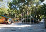 Camping avec Bons VACAF Toulon - Camping Les Playes-3