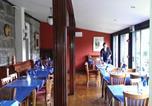 Hôtel Talsarnau - Grapes Hotel Maentwrog-2
