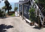 Location vacances Raglan - Manu Bay Villa-1