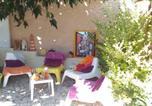 Location vacances Marseillan - Villa Cosy Marseillan-3