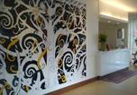 Hôtel Tanah Rata - Bird's Nests Hotel-4