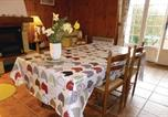 Location vacances Ecrammeville - Holiday Home Le Prieure-4