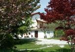 Location vacances San Daniele del Friuli - Al Campo Di Sotto Bed & Breakfast-1