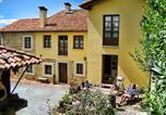 Location vacances Siero - Casa Rural Trebol4hojas-4