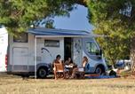 Camping Rovinj - Maistra Camping Amarin-2