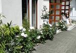 Location vacances Forbach - Gästehaus Dresel-3