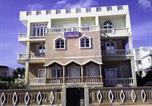 Hôtel Kairouan - Residence Maya-2