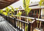Villages vacances Langkawi - Cabana Lipe Beach Resort-3