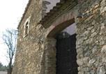 Location vacances Sant Jordi Desvalls - Veinat del Mas-1