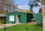 Location vacances Cattenstedt - Ferienhaus Evelin-2