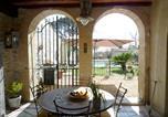 Location vacances Calvisson - Odalys Villa Congenies avec Piscine-4