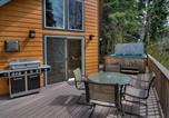 Location vacances Chelan - Sunland Lodge, Vacation Rental at Leavenworth-4