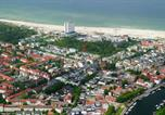 Location vacances Rostock - Kurpark-Oase-1