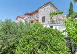 Location vacances Milna - Apartments Vojka-4