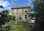Location vacances Redruth - Loscombe House Bed & Breakfast-1