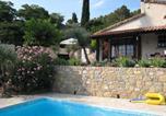 Location vacances Entrecasteaux - Le Mas Leo-2