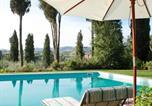 Hôtel Torrita di Siena - Villa Il Poggio-2