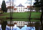Location vacances Oberthal - Ferienwohnung &quote;Am Fuchsgraben&quote;-1