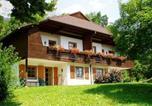 Location vacances Bad Bleiberg - Jagawinkel-Wohnung-3-1