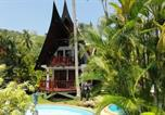 Villages vacances Rawai - Coco Palace Resort-1