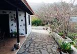 Location vacances Vallehermoso - Casa Rural Aguiar-3