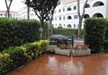 Location vacances Sessa Aurunca - Villa Anna-4