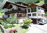 Location vacances Matrei in Osttirol - Steiner-2
