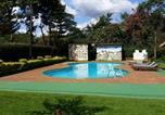 Hôtel Amboseli - Mountain Inn-1