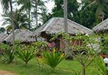 Villages vacances Sala Dan - Lanta L.D. Beach Bungalow-2