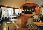 Location vacances Norden - Hotel Zur Waage-4