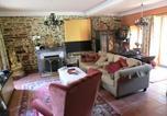 Location vacances Heussé - Fougerolles-du-Plessis House-4