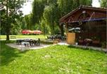 Camping Gondrin - Camping Le Mouliat-2