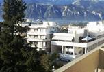 Hôtel Mistra - Dioscouri Hotel-2