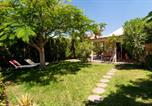Location vacances Maspalomas - Top Deluxe Bungalow Campo Internacional-4