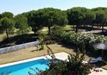Location vacances Aljaraque - Villa El Portil-4