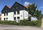 Hôtel Oberhof - Landhotel Plauescher Grund-4