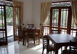 Location vacances Wadduwa - Magic Seashell Villa-4