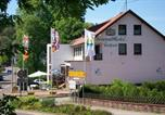 Location vacances Saarlouis - Warndthotel Waibel-4