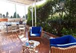 Location vacances Capri - Casa I due Pini-3