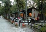 Camping avec Site nature Sérignac-Péboudou - Camping La Vallée de Gardeleau-3