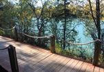 Location vacances Kenai - Orca Cabins on The Kenai River-2