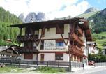 Location vacances Mazzin - Appartamenti Cesa da Mont-4