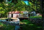 Location vacances Starigrad - Two-Bedroom Apartment in Starigrad-Paklenica I-4