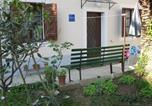 Location vacances Mali Lošinj - Apartment Zagrebacka 30i-4