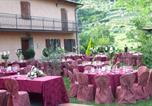 Location vacances Vernio - Casa Le Bandite-1