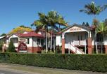 Hôtel Lismore - Lismore Wilson Motel-3