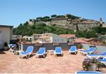 Hôtel Castiglione della Pescaia - Roma Hotel-3