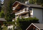 Location vacances Montana - Apartment Rameau-1