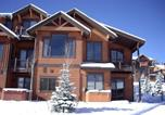 Location vacances Granby - Bear Crossing 1-1